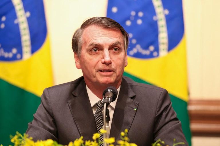 Foto: José Dias/Gov. Federal
