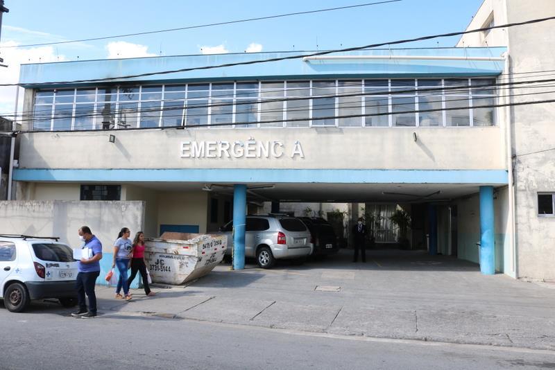 Os dois Prontos-Socorros da cidade, Central e Jacira, passam por obras de adequação para ganhar novos leitos de internação - Foto: PMIS