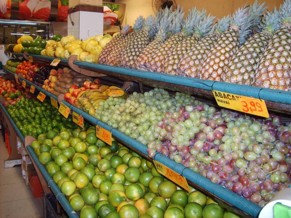 Medidas simples ajudam a manter o coronavírus longe dos alimentos - Foto: Elizeu T. Filho