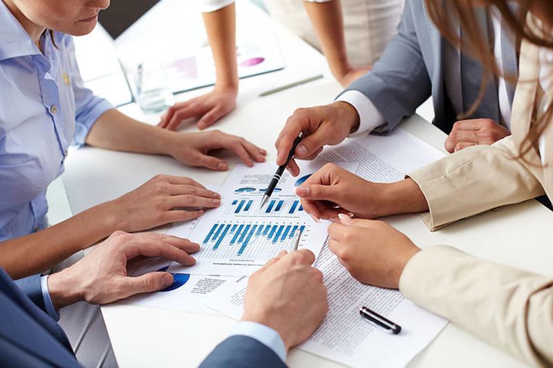 Mercado financeiro prevê queda de 1,18% da economia este ano - Foto ilustreativa
