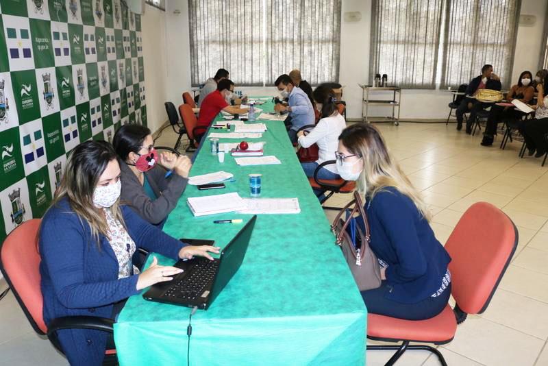 Rede Municipal de Saúde reforça quadro de profissionais no combate ao coronavírus - Foto: PMIS