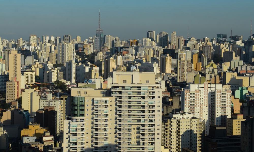 São Paulo registrou nesta semana o maior número de mortes por coronavírus - Foto: Rovena Rosa
