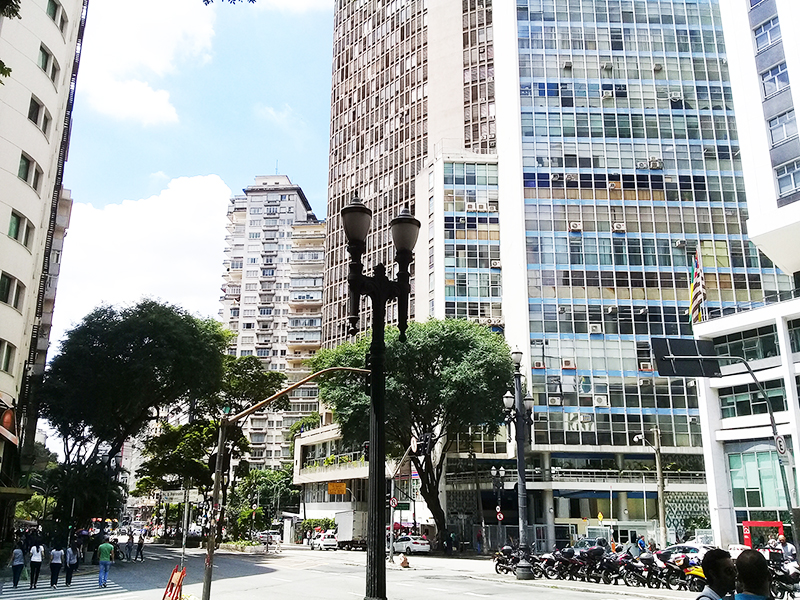 São Paulo registra até esta sexta, 1º de maio, 2.511 mortes e 30.374 casos de coronavírus - Foto: Elizeu T. Filho