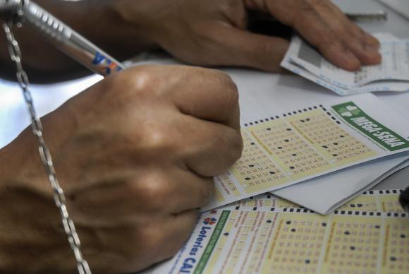 Mega-Sena pode pagar R$ 40 milhões nesta quarta-feira, 29 de agosto