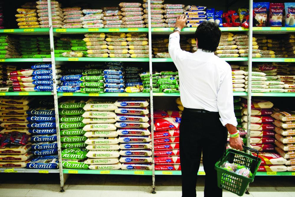 Procon-SP informa que cesta básica tem alta de 8,12% em abril