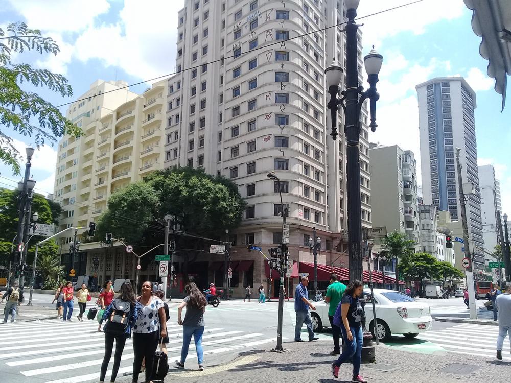 São Paulo registra nas últimas 24 horas 2.936 novos casos e 187 óbitos - Foto: Elizeu T. Filho