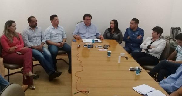Fernando Fernandes diz que não vai permitir golpe político em Taboão da Serra