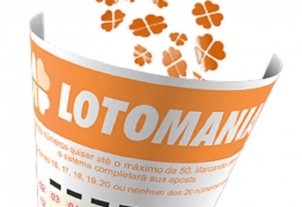 Lotomania acumulada traz prêmio de R$ 7,2 milhões nesta terça-feira