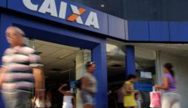 São Paulo : Agências da Caixa vão abrir mesmo com feriado antecipado - Foto: Tânia Rego