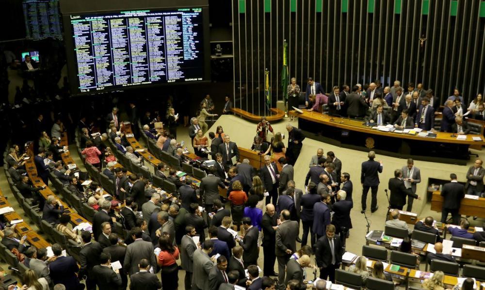 Nova ferramenta permite acompanhamento de emendas parlamentares