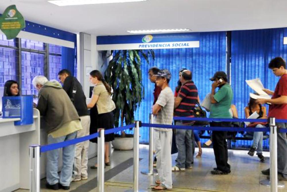 INSS começa pagar a segunda parcela do 13º de aposentados e pensionistas a partir de segunda, 25