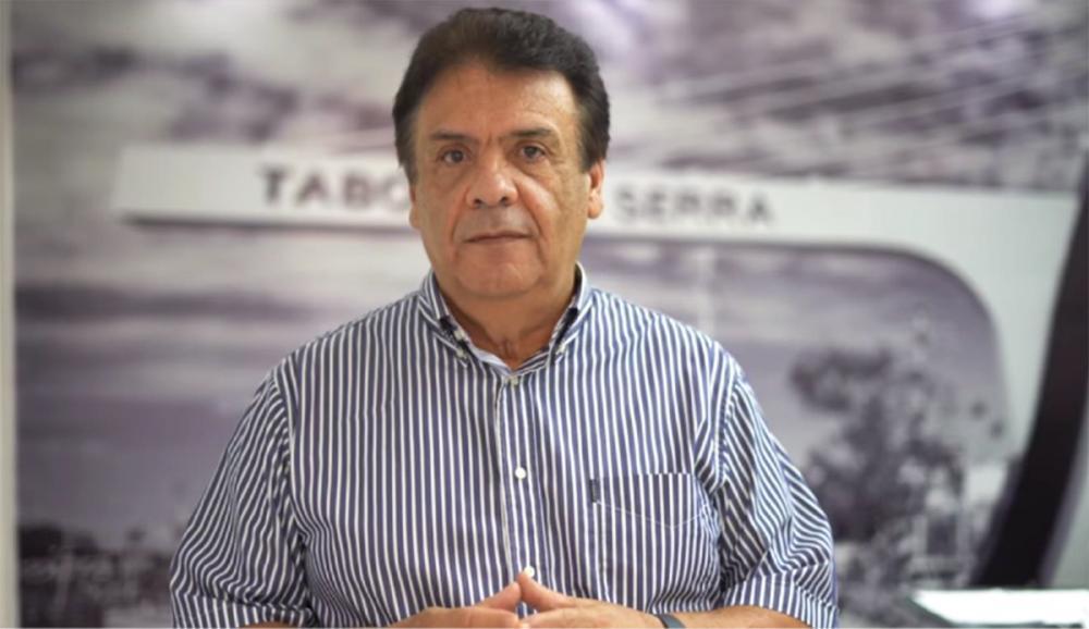 Prefeito Fernando Fernandes tem tomado inúmeras medidas para conter a propagação co coronavírus na cidade