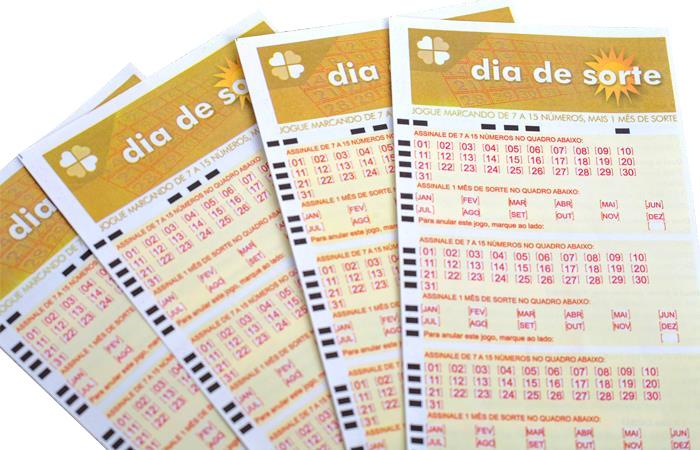 Dia de Sorte chega a este sábado com prêmio de R$ 1,2 milhão