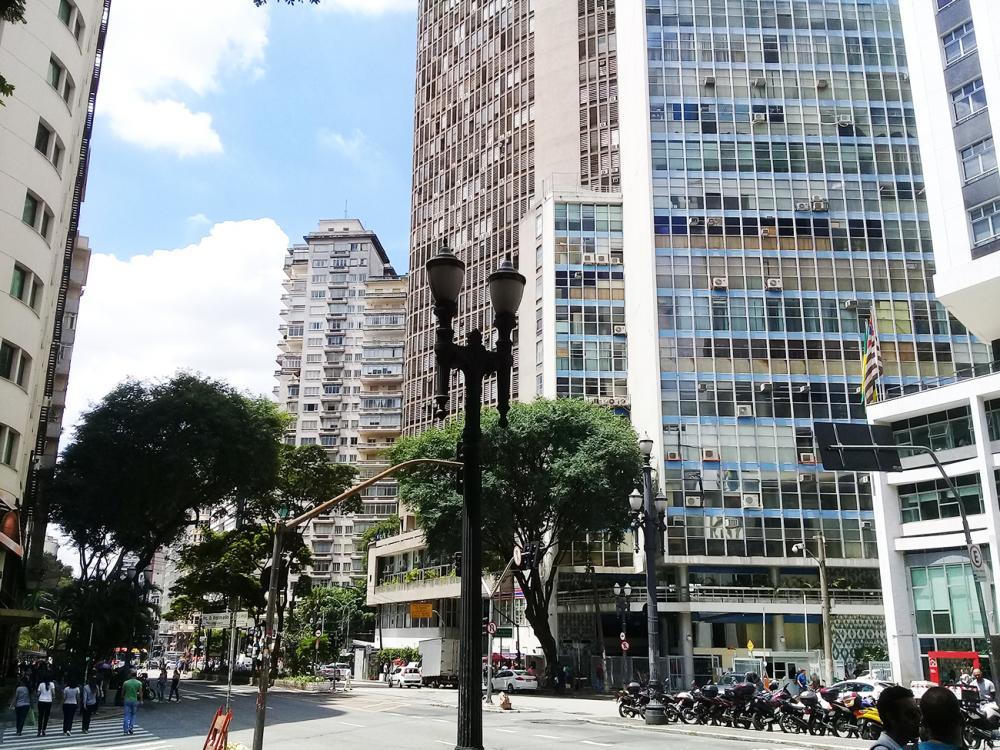 São Paulo registra 118 óbitos confirmados por coronavírus nas últimas 24 horas - Foto: Elizeu T. Filho