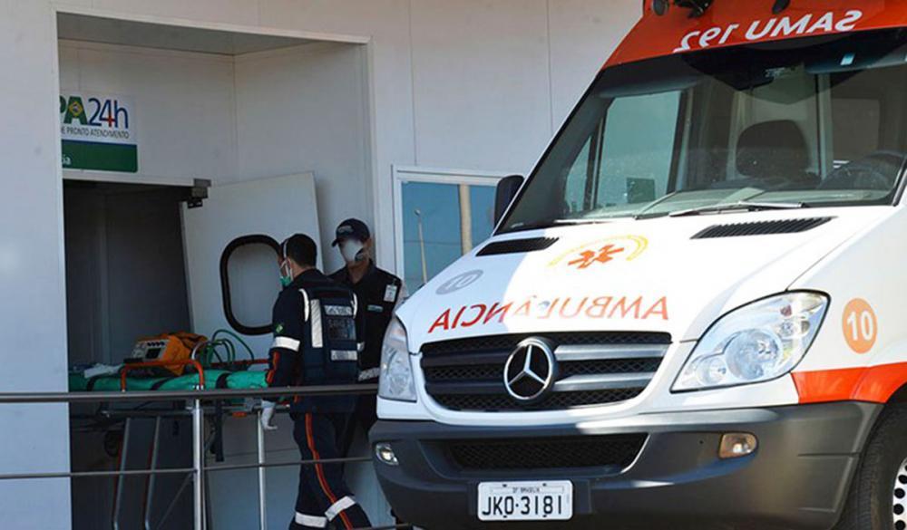 Itapecerica da Serra tem 136 pessoas recuperadas do coronavírus