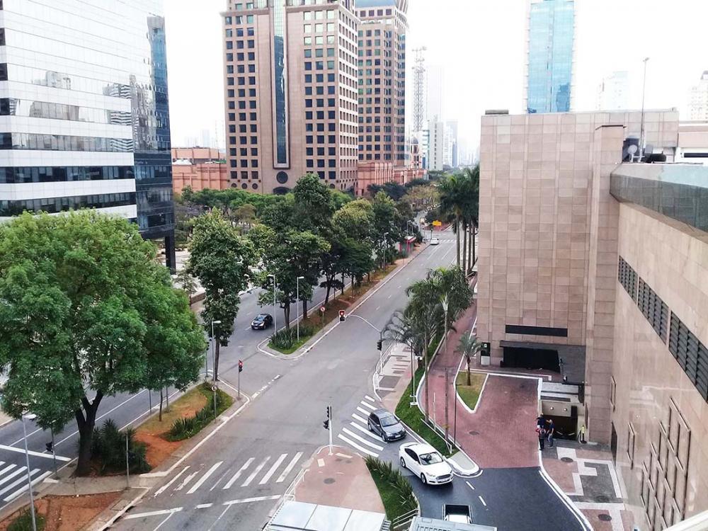 São Paulo tem 18,9 mil altas de pacientes que tiveram confirmação de COVID-19 - Foto: Elizeu T. Filho