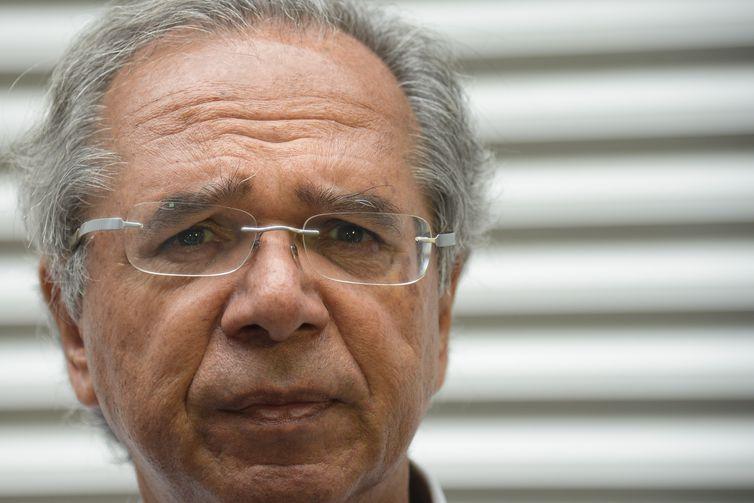 Ministro Paulo Guedes defende saída da`letargia econômica´ em dois estágios