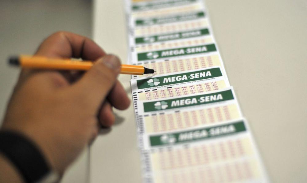 Mega-Sena: aposte online e concorra a R$ 38 milhões