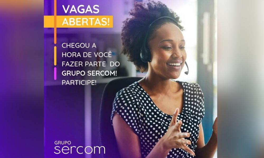 Taboão da Serra: Sercom tem mais de 200 vagas de trabalho abertas