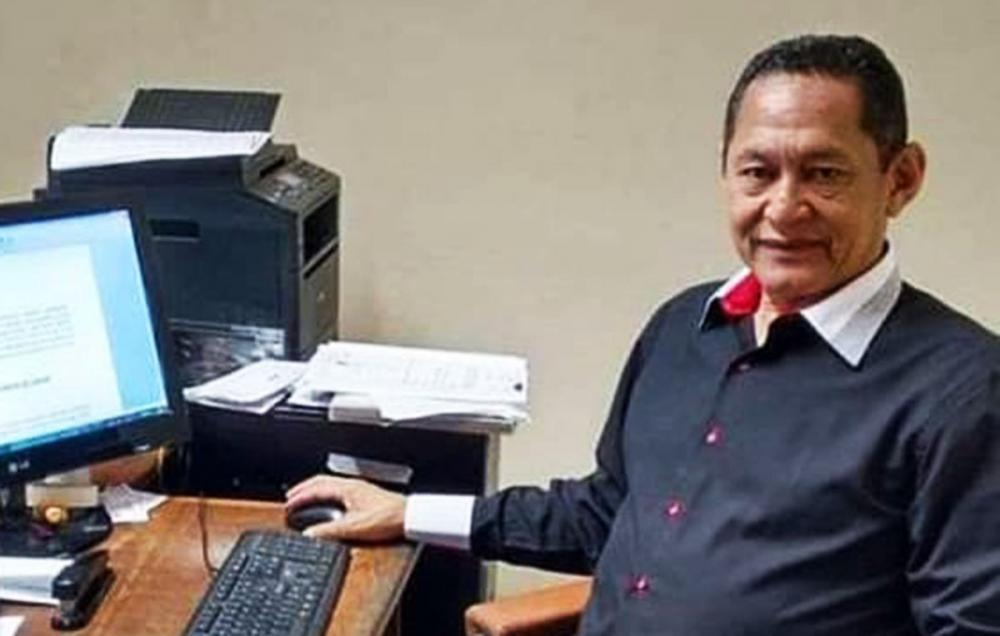Embu das Artes: morre o ex-vereador Dr. Nazareno, aos 64 anos