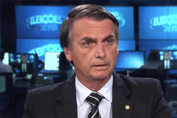 Notícia falsa sobre Bolsonaro tem que ser retirada do Facebook, determina TSE