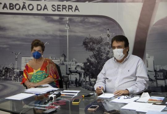 Comércios voltam a abrir em Taboão da Serra no dia 15 de junho