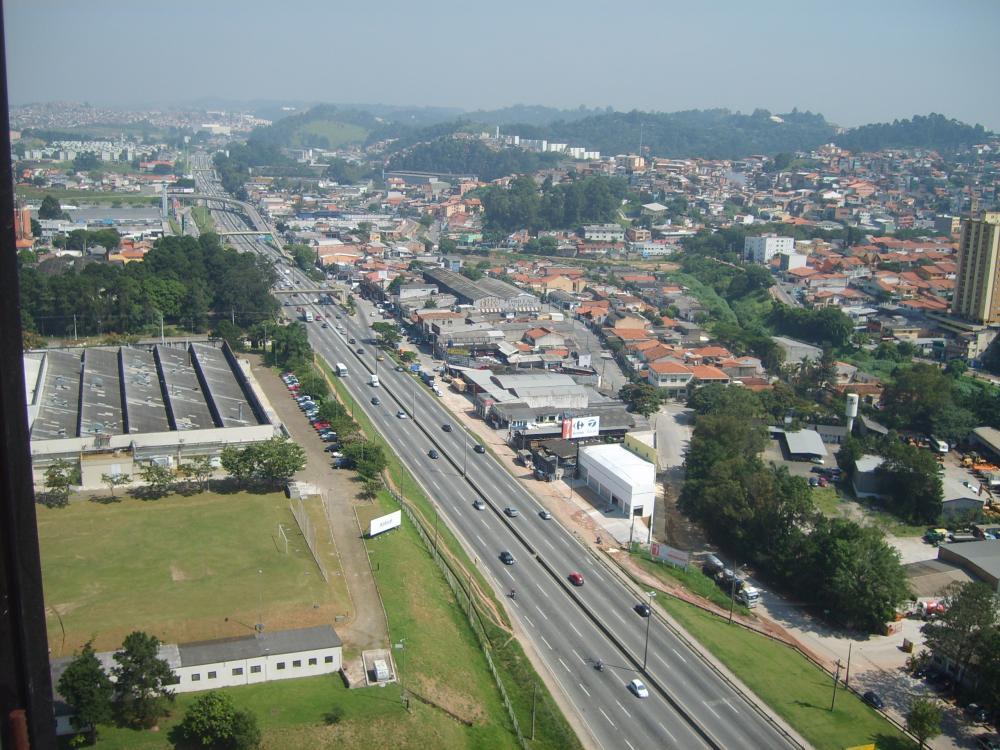 Taboão da Serra registra 115 óbitos por coronavírus até este sábado, 13
