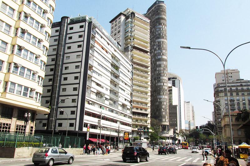 São Paulo registra mais 325 óbitos por coronavírus nas últimas 24 horas - Foto: Elizeu T. Filho