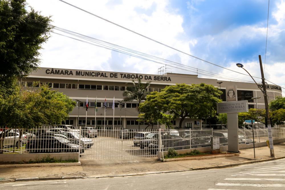 Câmara de Taboão da Serra aprova lei para Sabesp fornecer e instalar válvulas de retenção de ar gratuitamente