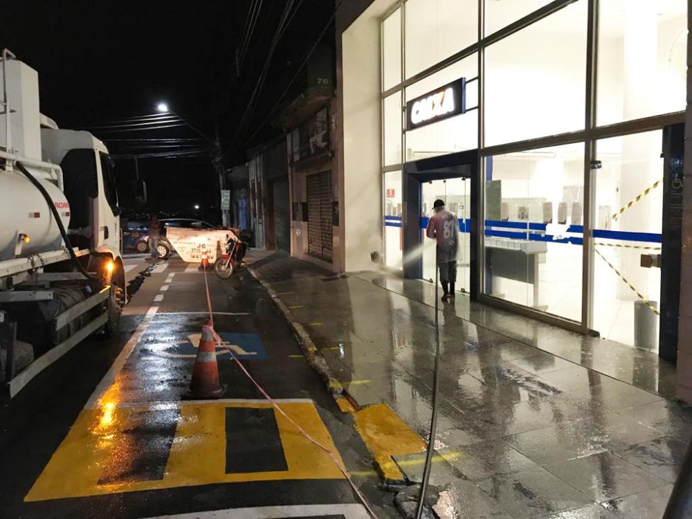 Itapecerica da Serra registra 55 óbitos por coronavírus até este sábado, 20 - Foto: PMIS
