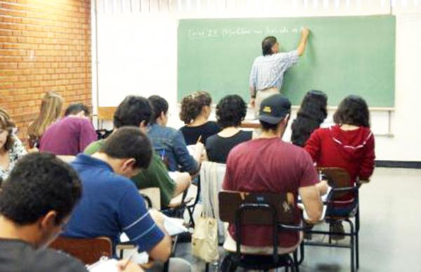 Aulas presenciais em São Paulo voltam a partir de 8 de setembro - Foto ilustrativa