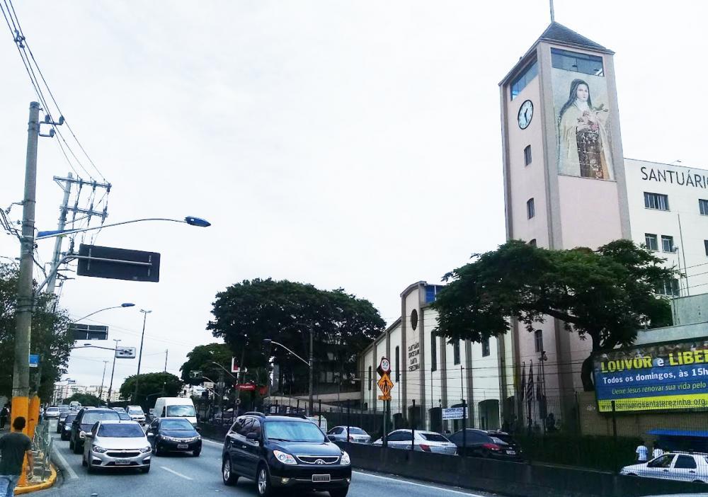 Hospital de Campanha de Taboão da Serra já atendeu 8.199 pessoas - Foto: Elizeu T. Filho