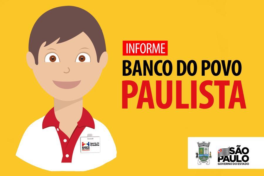 Itapecerica da Serra: Banco do Povo passa a atender no Complexo Administrativo da Prefeitura