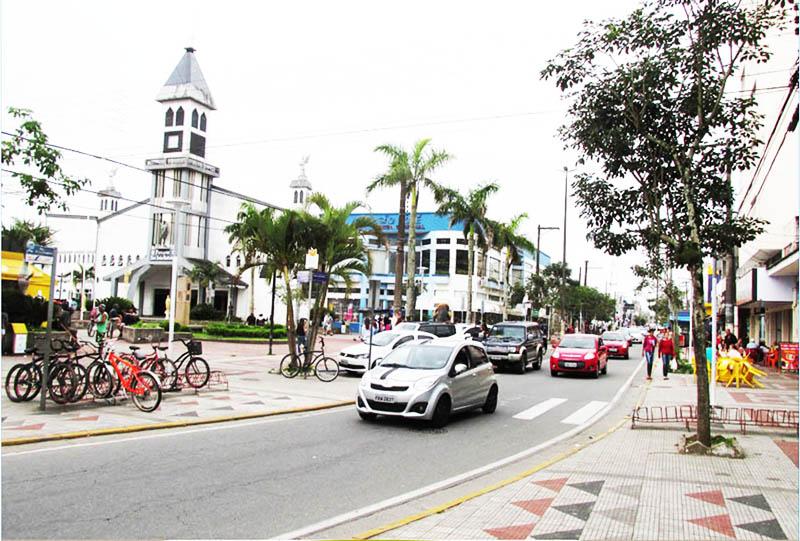 Peruíbe: veja a previsão do tempo para domingo, 28 - Foto: Elizeu T. Filho
