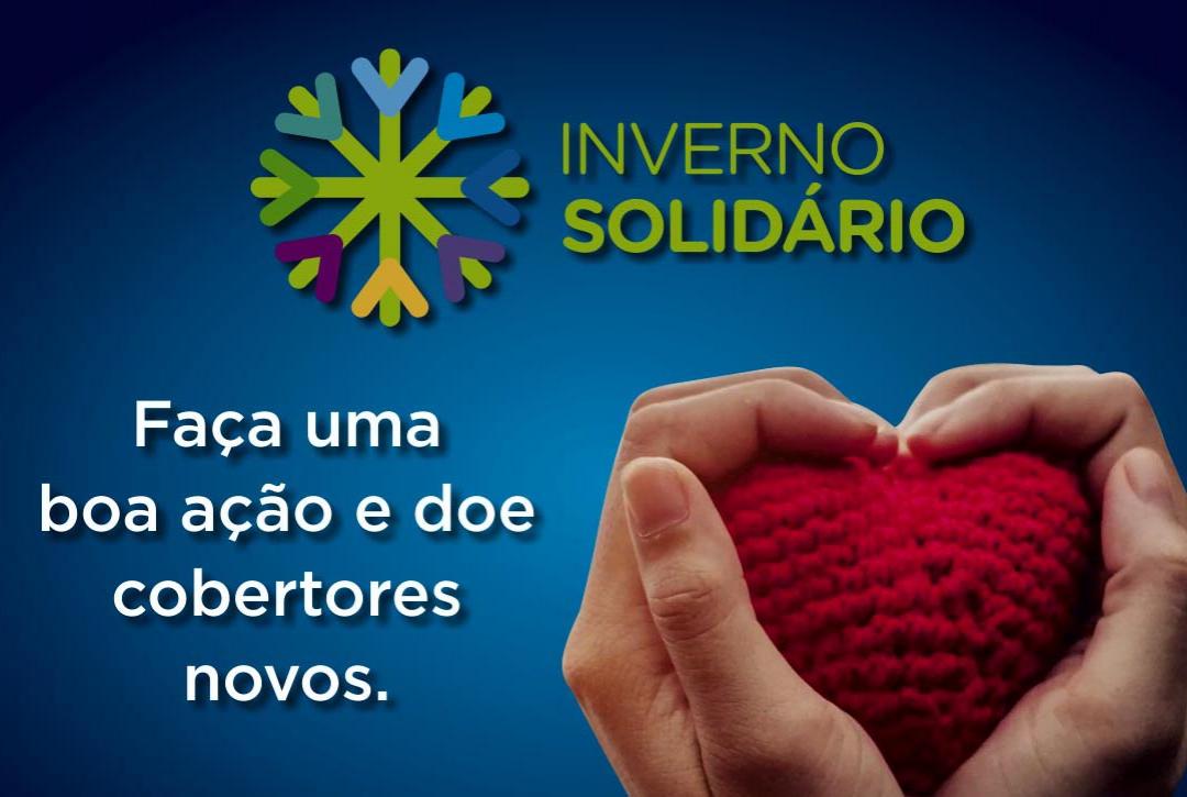 Mogi Guaçu inicia a campanha`Inverno Solidário 2020´