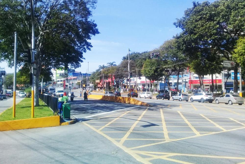 Hospital de Campanha de Taboão da Serra atendeu 9.867 pessoas