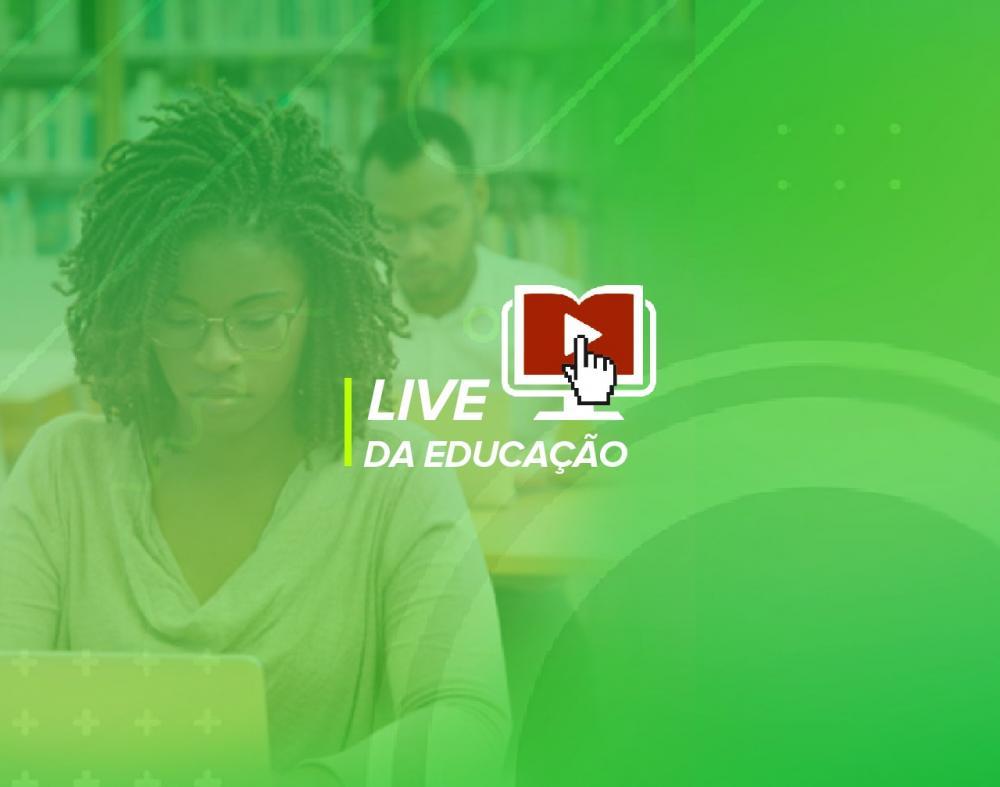 Embu das Artes: Live irá debater perspectivas para financiamento da Educação Pública no Brasil