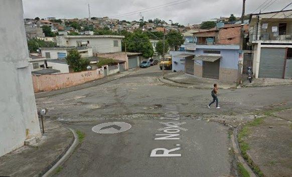 Itapecerica da Serra: senhor de 65 anos é atropelado por automóvel