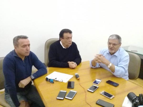 Vereadores tucanos de Taboão da Serra podem ser expulsos por infidelidade partidária, diz presidente estadual do PSDB