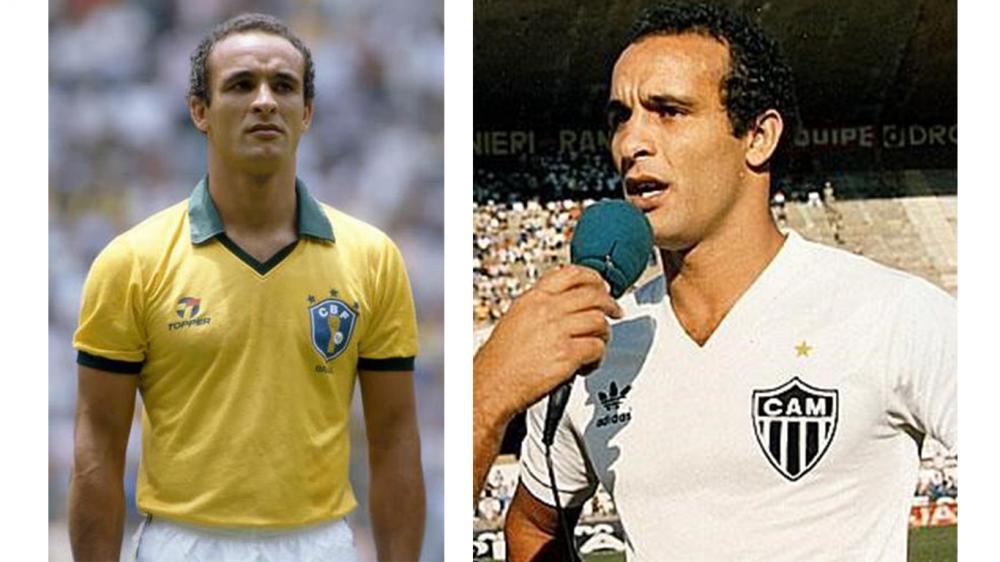 Jornalista de Taboão da Serra entrevista craque da Copa do Mundo