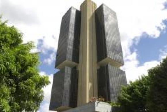 Banco Central mantém em 6,5% ao ano os juros básicos