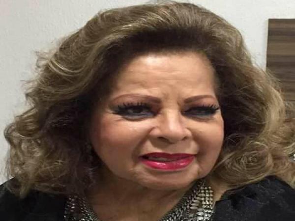 Morre em São Paulo a cantora Angela Maria, a rainha do rádio
