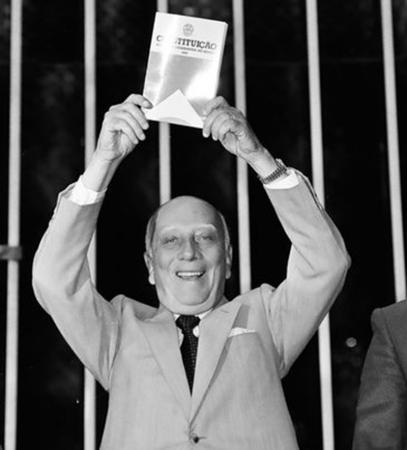 Constituição brasileira completa 30 anos