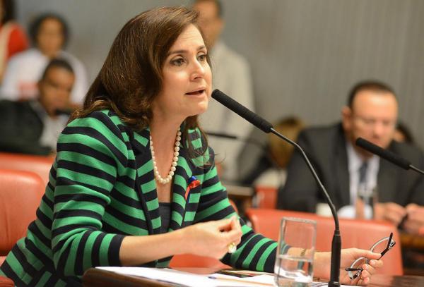Analice Fernandes é reeleita deputada estadual mais votada do PSDB em São Paulo