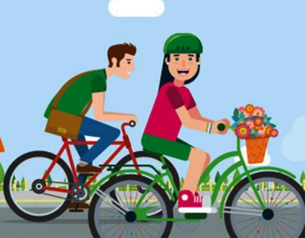 Passeio Ciclístico da Primavera acontece no domingo, 21, em Osasco
