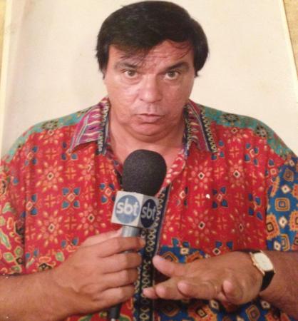 Morre, aos 78 anos, Gil Gomes, um dos maiores nomes do jornalismo brasileiro