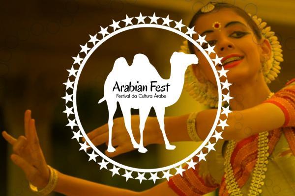 Embu das Artes: Arabian Fest reúne cultura e tradição árabe