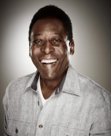 Pelé, melhor jogador de futebol de todos os tempos, completa 78 anos