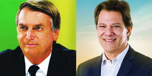 Brasileiros vão às urnas neste domingo, 28, escolher futuro presidente
