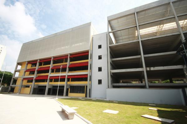 ETEC de Taboão da Serra oferece 120 vagas para cursos técnicos de nível médio